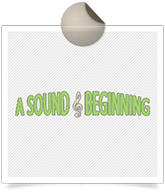 soundbeginning