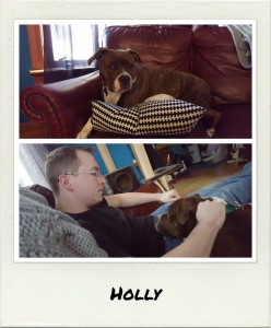 alumni holly